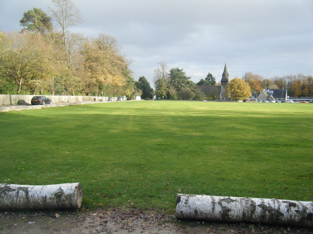 Chorleywood Common Cricket Ground - geograph.org.uk - 1592089