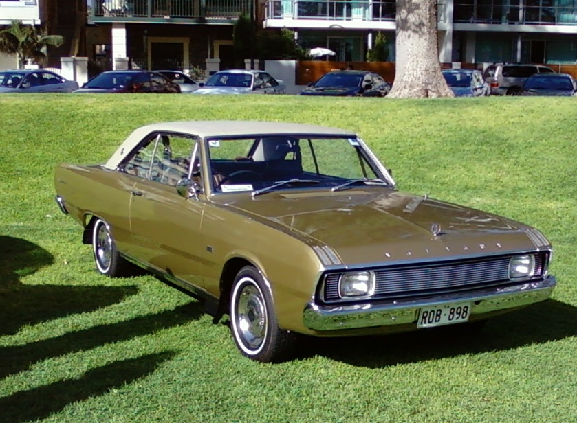 File Chrysler Vg Valiant Regal 770 Hardtop Jpg Wikimedia