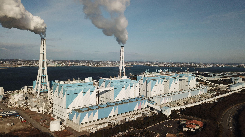 File ChubuElectricPower Hekinan thermal power plant JPG