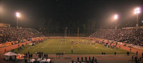 El Camino College >> East LA Classic - Wikipedia