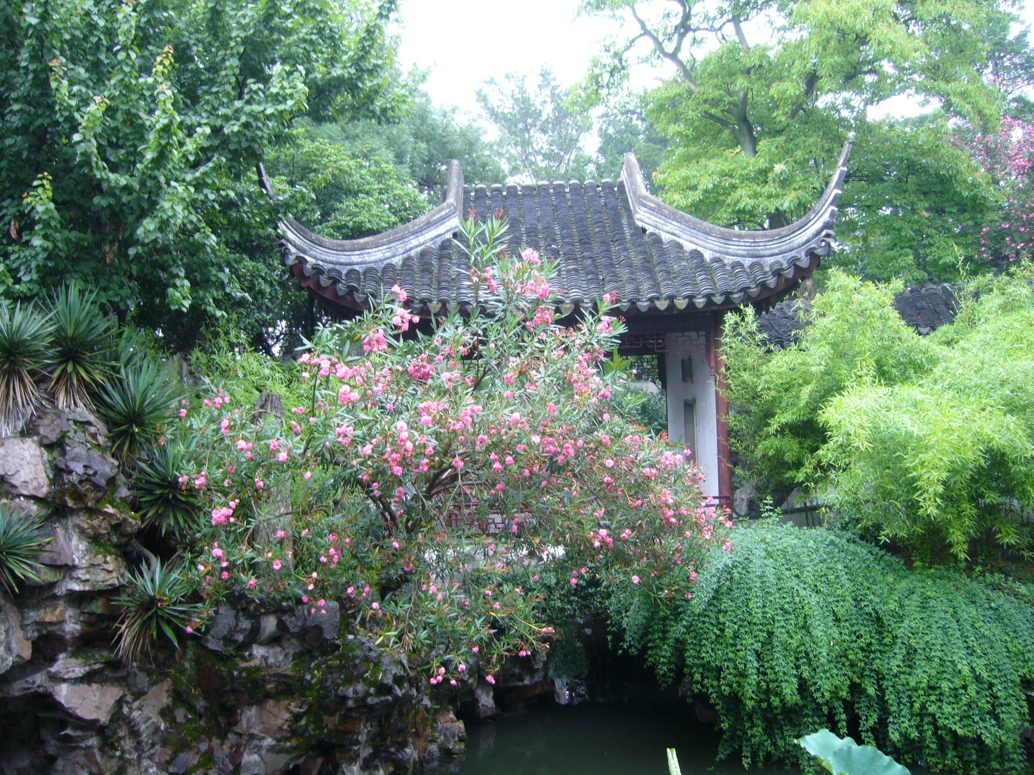 Sozhou, grad sa najlepšim baštama na svetu - Page 2 Classical_Gardens_of_Suzhou-111947
