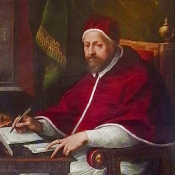 English: Pope Clement VIII