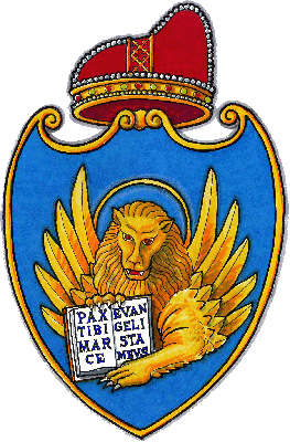 Coat of arms of Venice