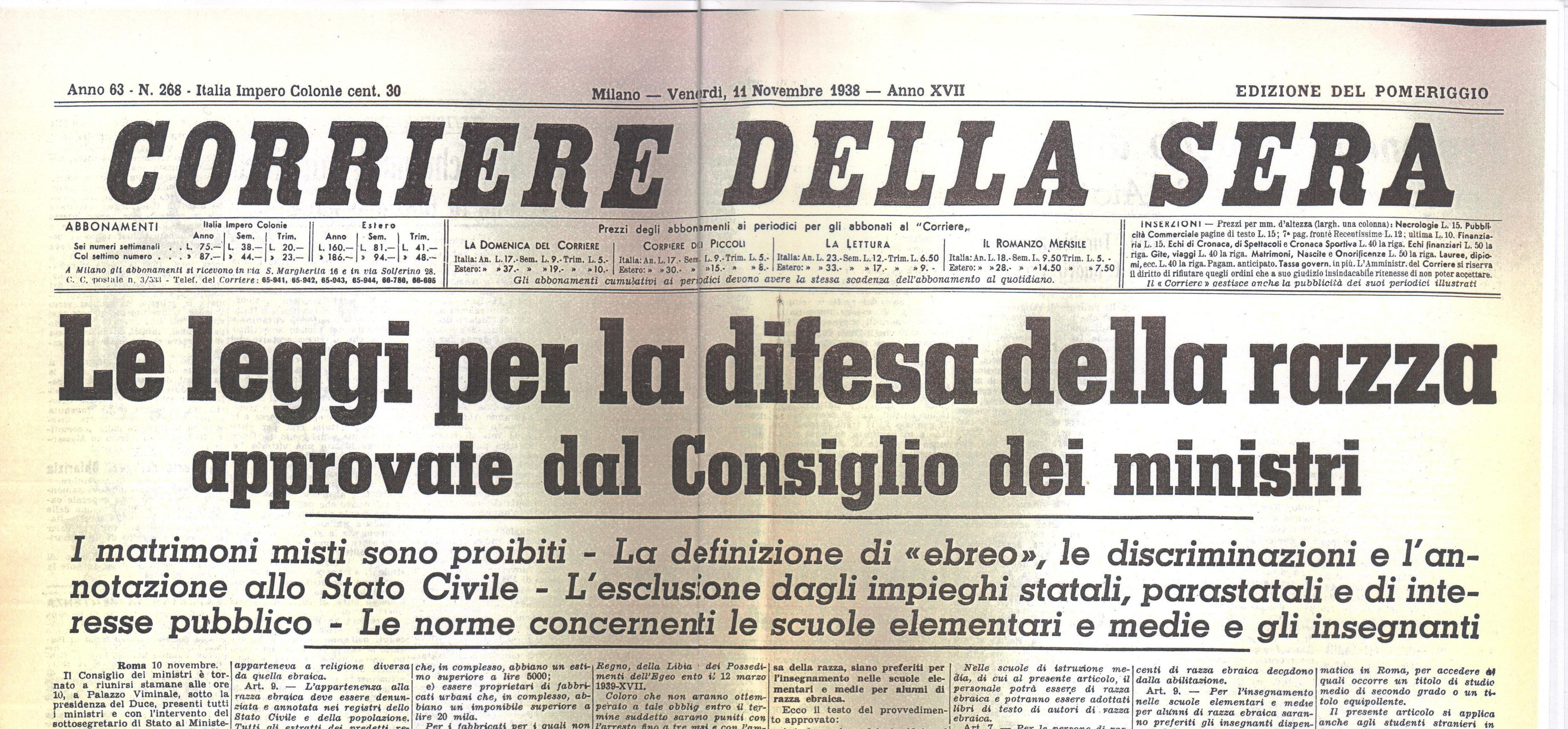 File corriere testata wikimedia commons for Corriere della sera arredamento