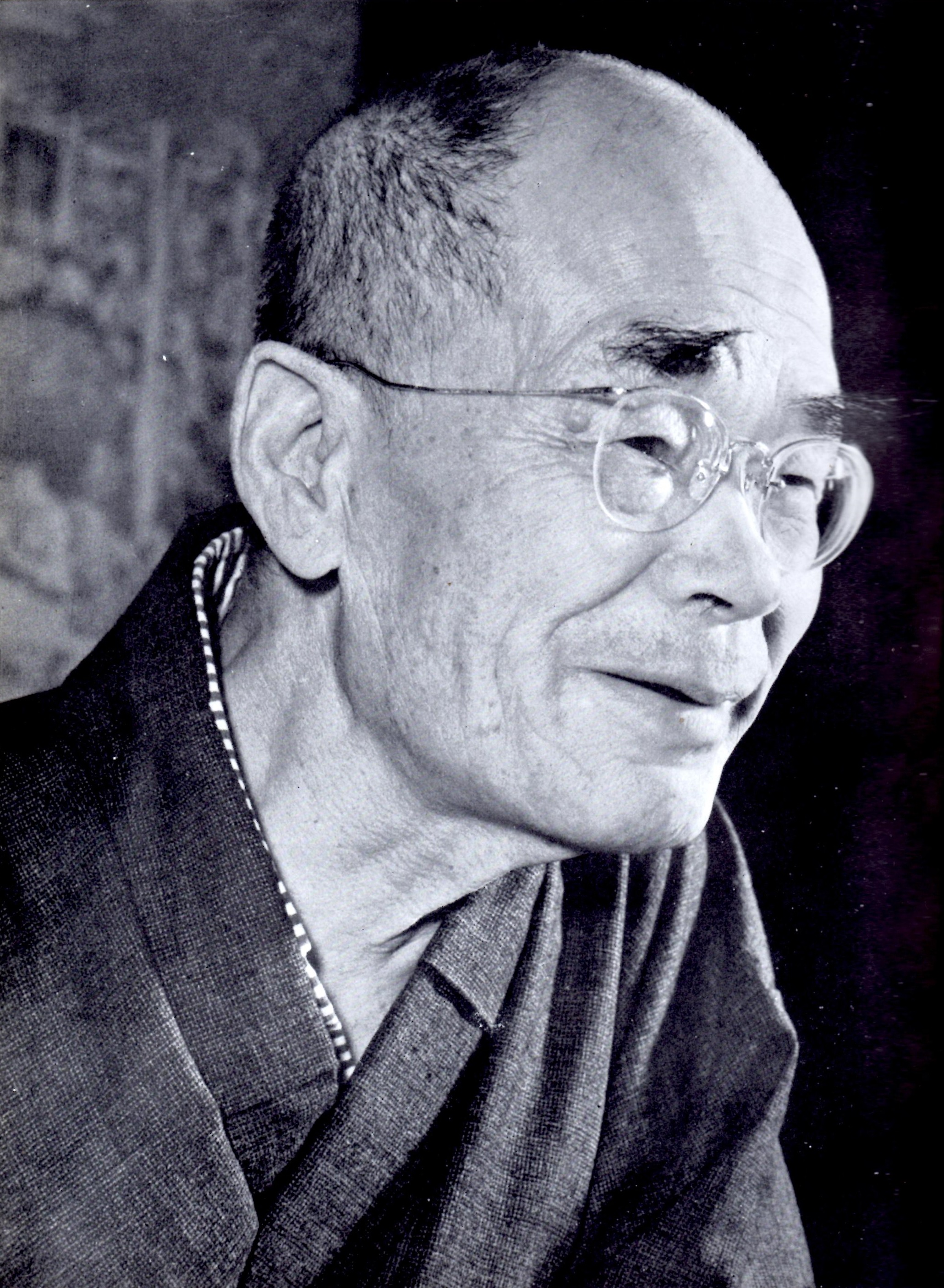 essays in zen buddhism first series by dt suzuki Hu shi and dt suzuki during his visit to china in 1934  essays in zen buddhism: first series  zen buddhism: selected writings of d t suzuki, doubleday,.