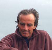 Daniel Reid