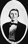 David Owen Dodd American boy hanged as a spy in the American Civil War