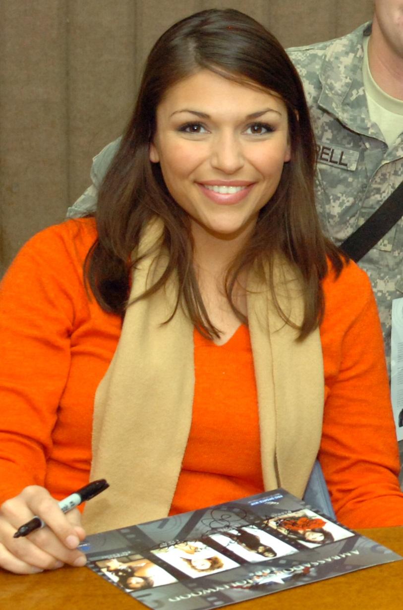 DeAnna Pappas - Wikipedia