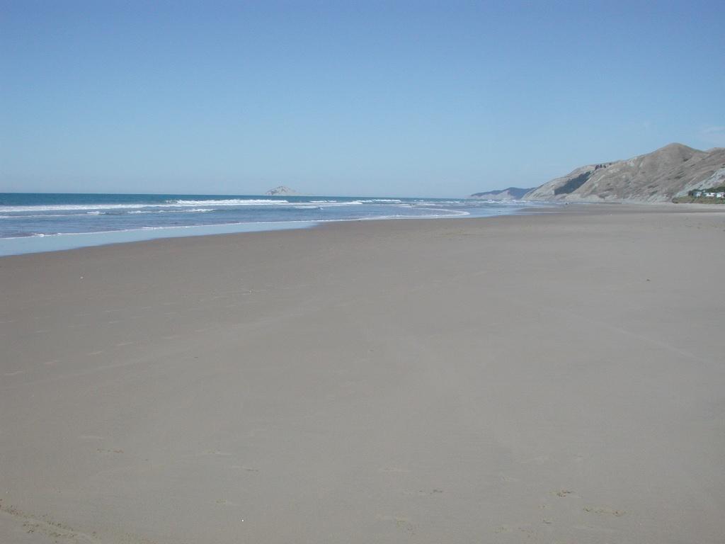 Ocean Beach Hawke S Bay