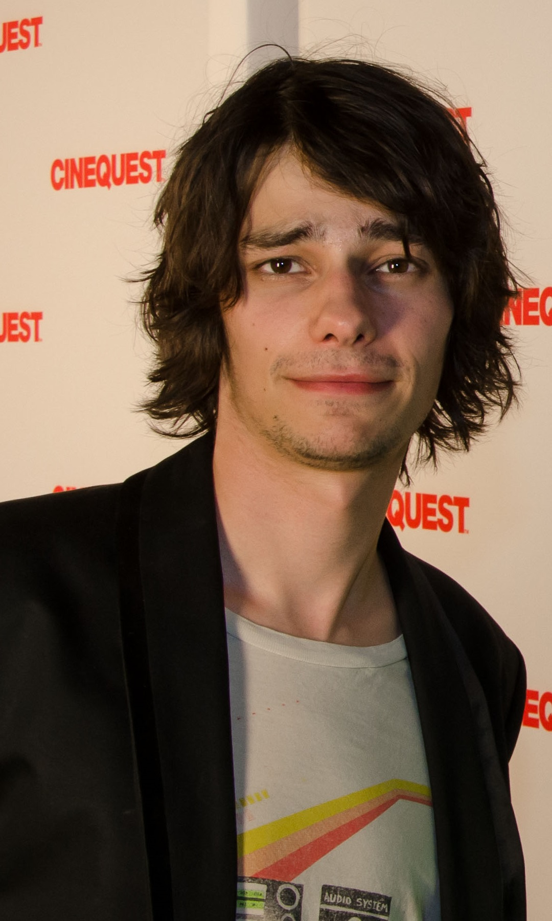 pictures Devon Bostick