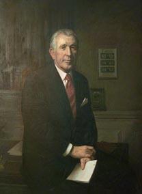 Donald Regan