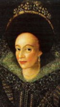 Dorothea, Abbess of Quedlinburg