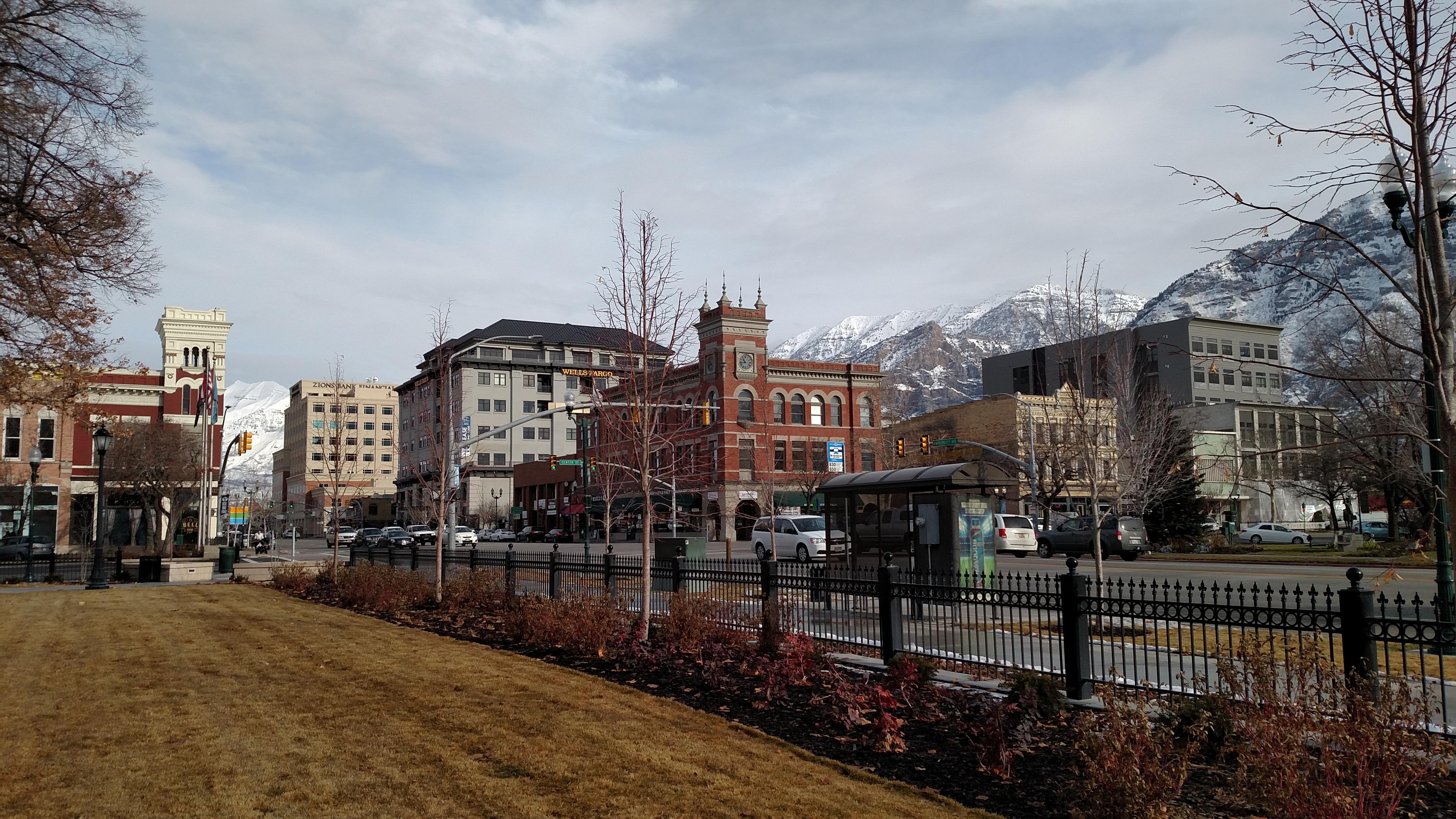 Provo Utah Wikipedia