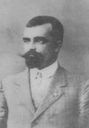 Eugénio Tavares Cape Verdean writer