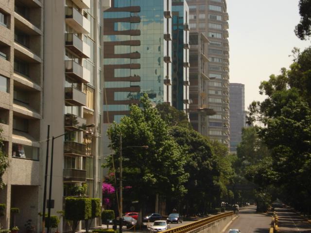 Mexico City (Mexico) Vs. São