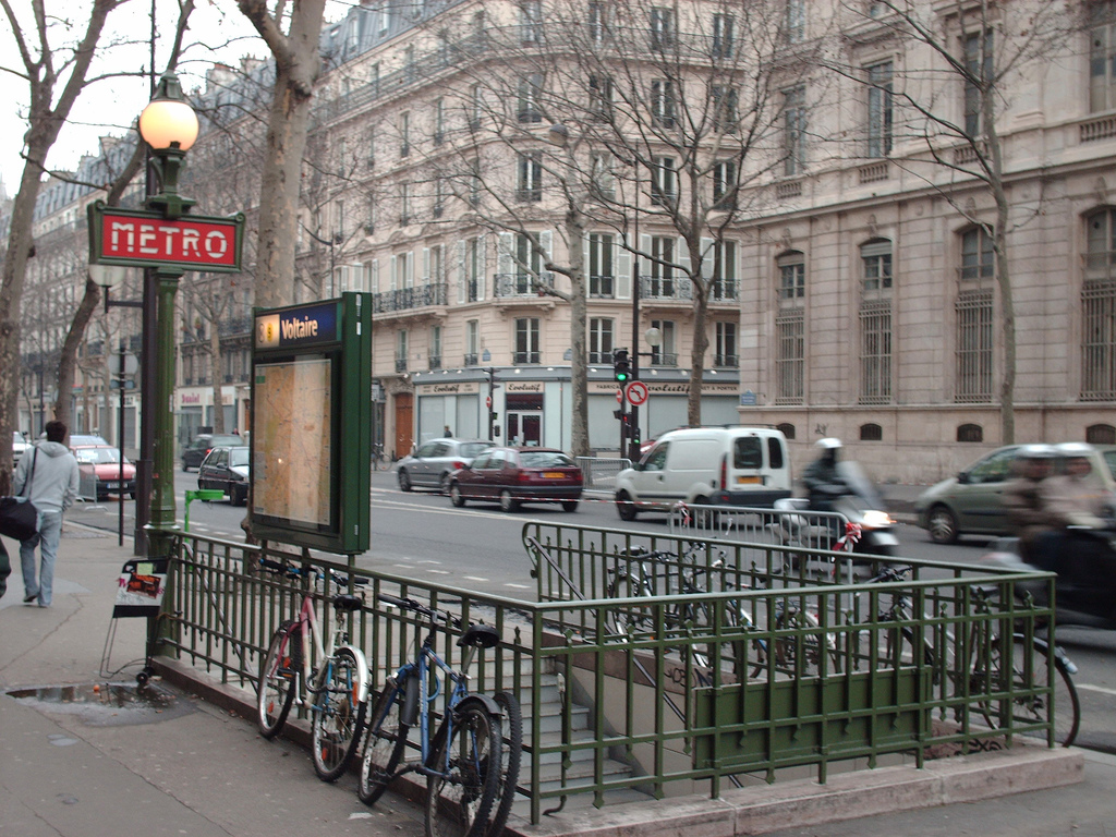 Appartement Boulevard Des Belges Lyon