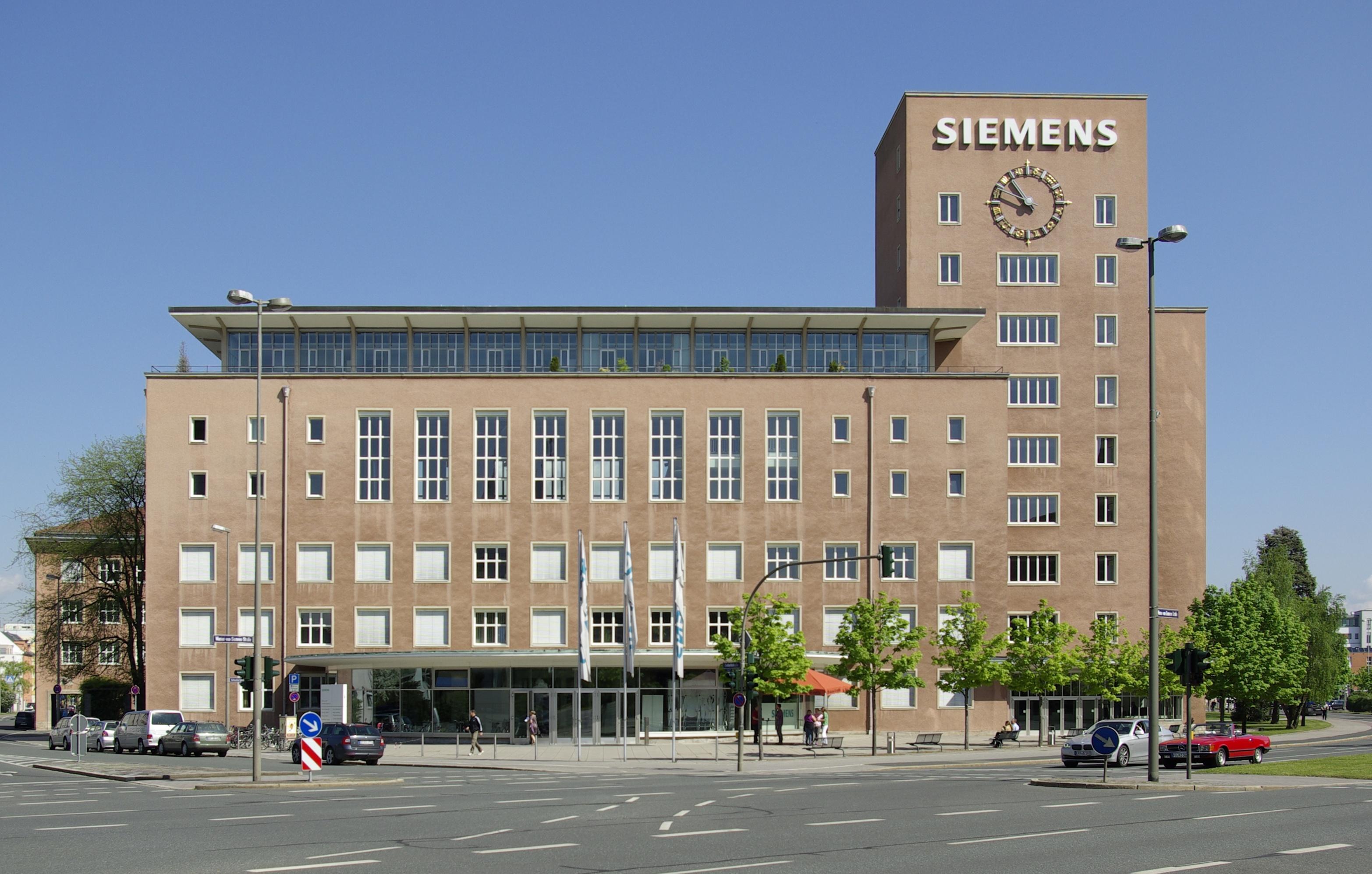 Siemens – Wikipedia