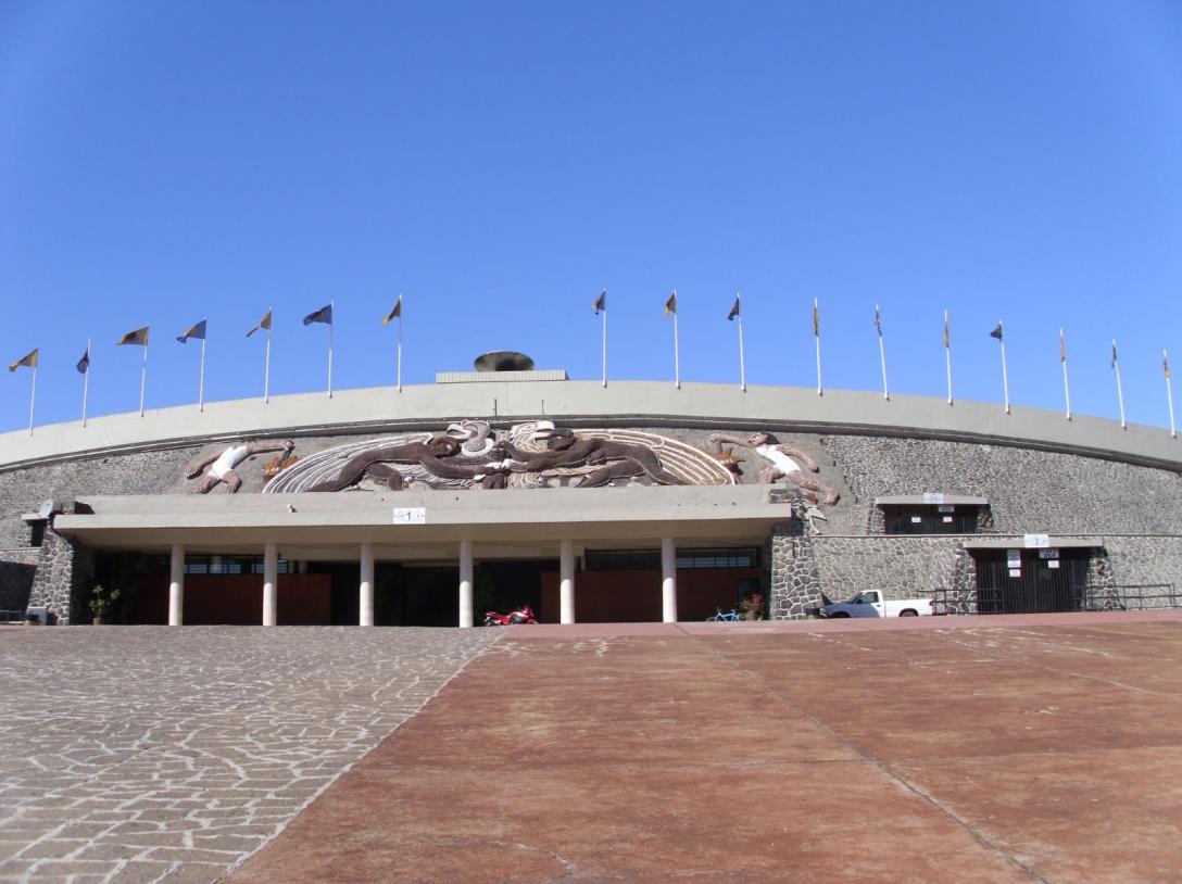 האצטדיון האוניברסיטאי האולימפי