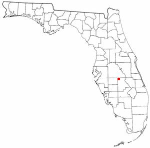 Avon Park Florida Map.Avon Park Florida Wikipedio