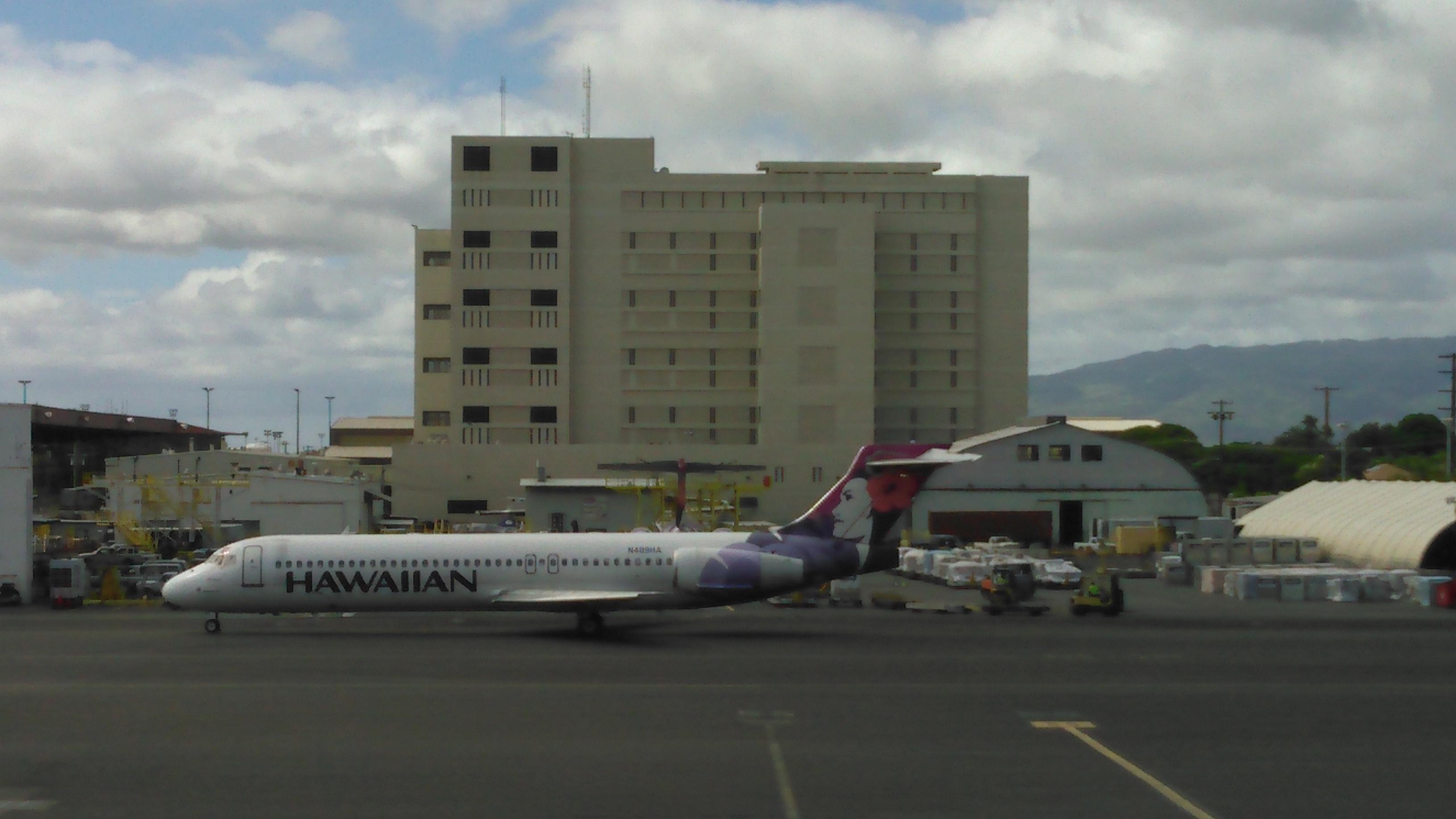 Federal Detention Center, Honolulu - Wikipedia