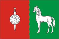 Flag of Dankov rayon (Lipetsk oblast).png