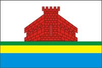 Flag of Zadonsky rayon (Lipetsk oblast).png