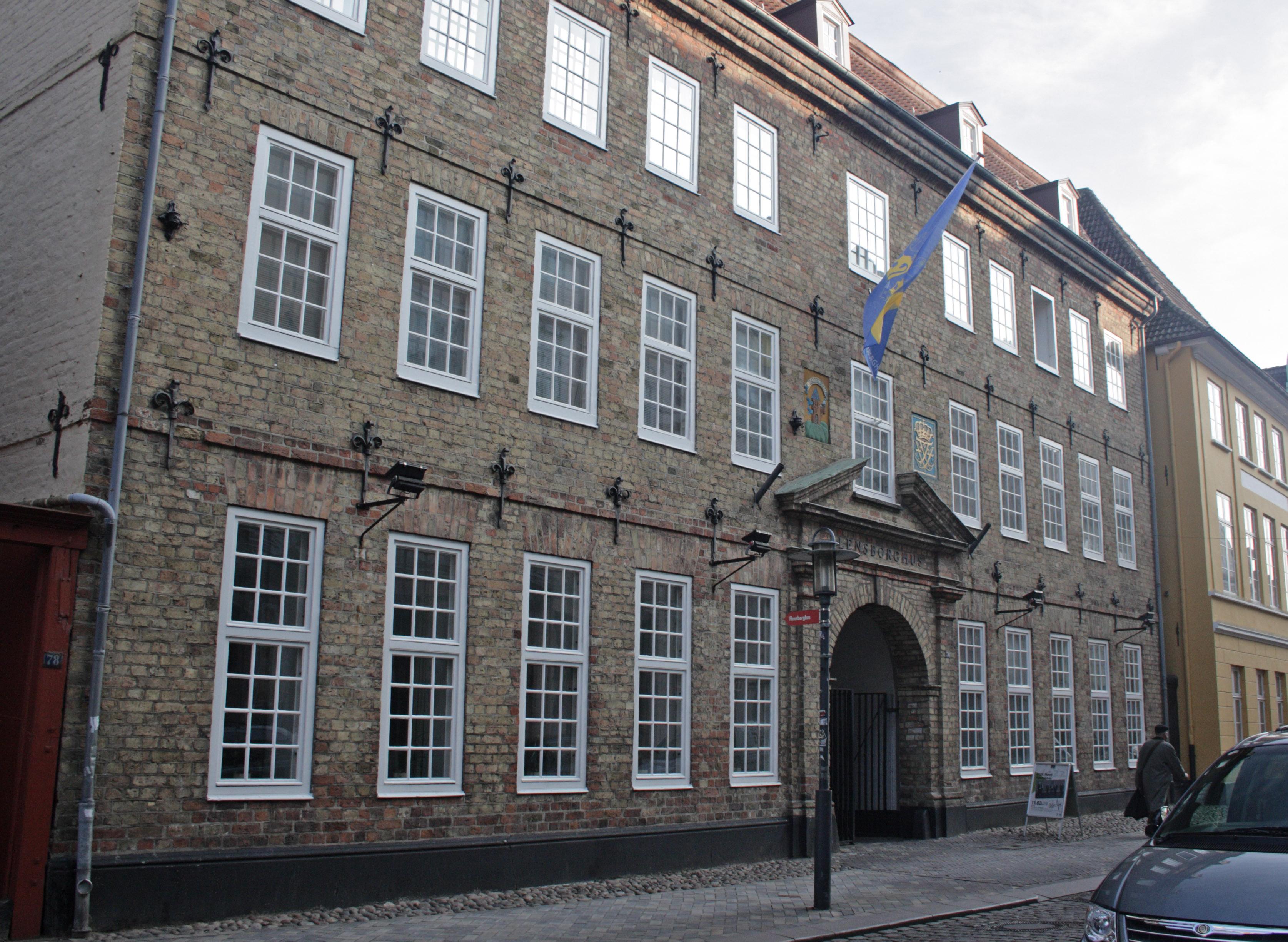 Flensborghus