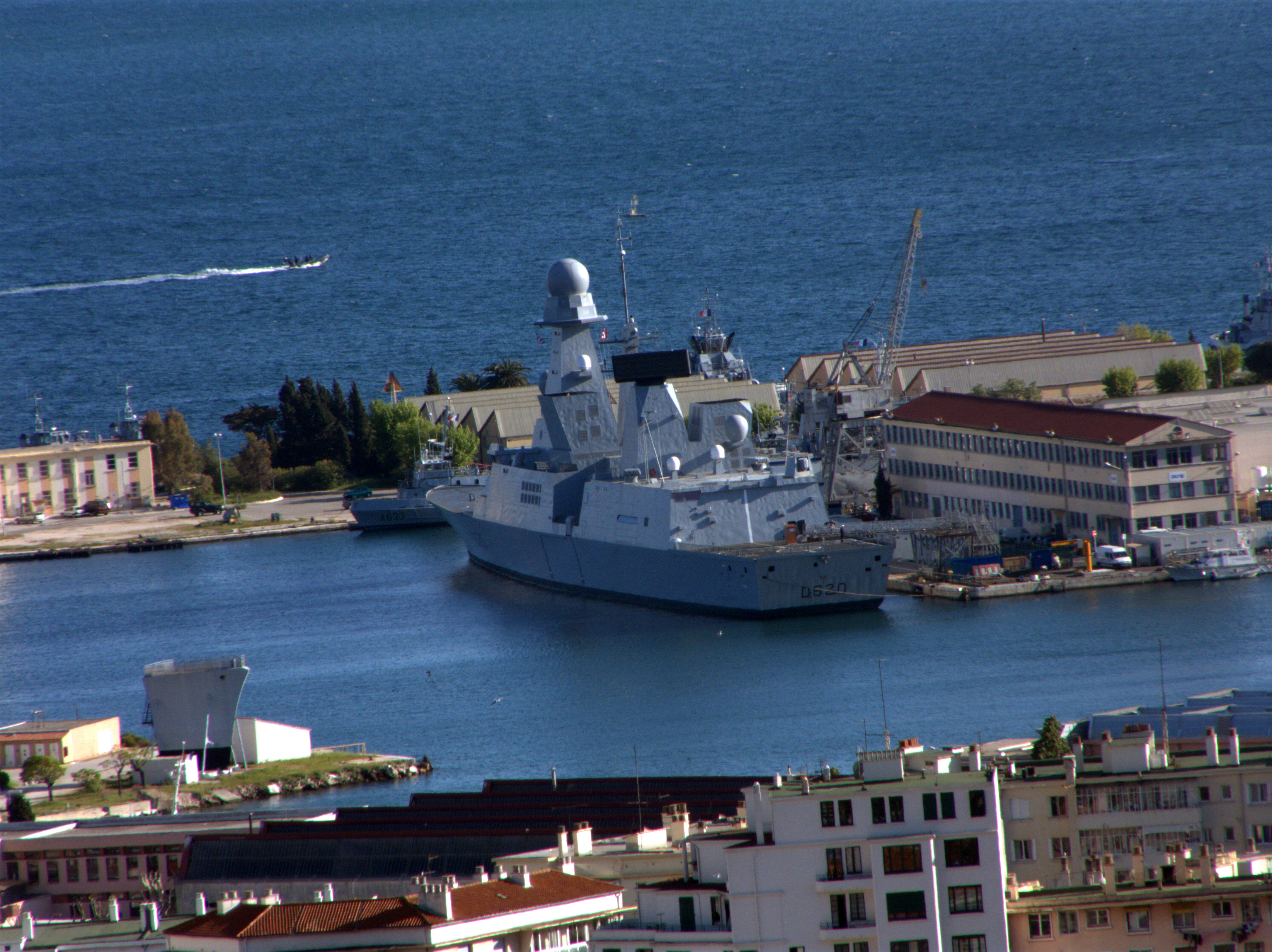 Escort sur Toulon