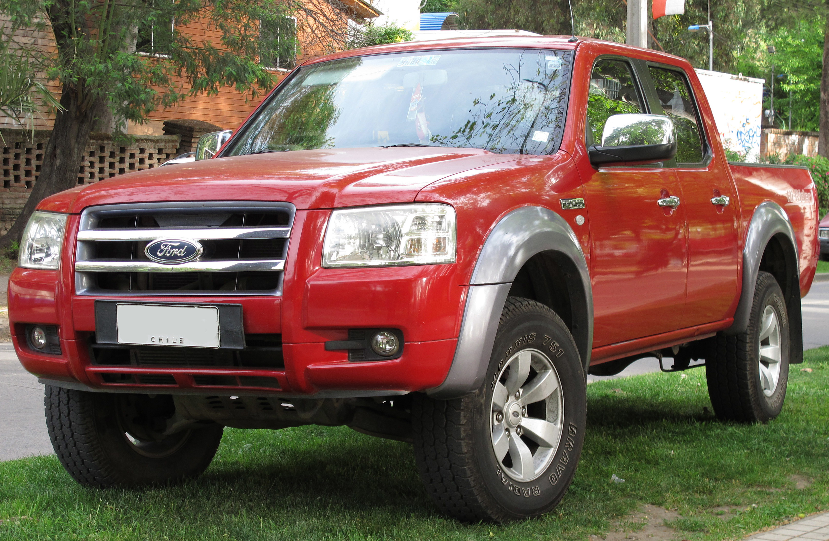 Fileford ranger xlt 2 5 tdci hi rider 2008 14991731754 jpg
