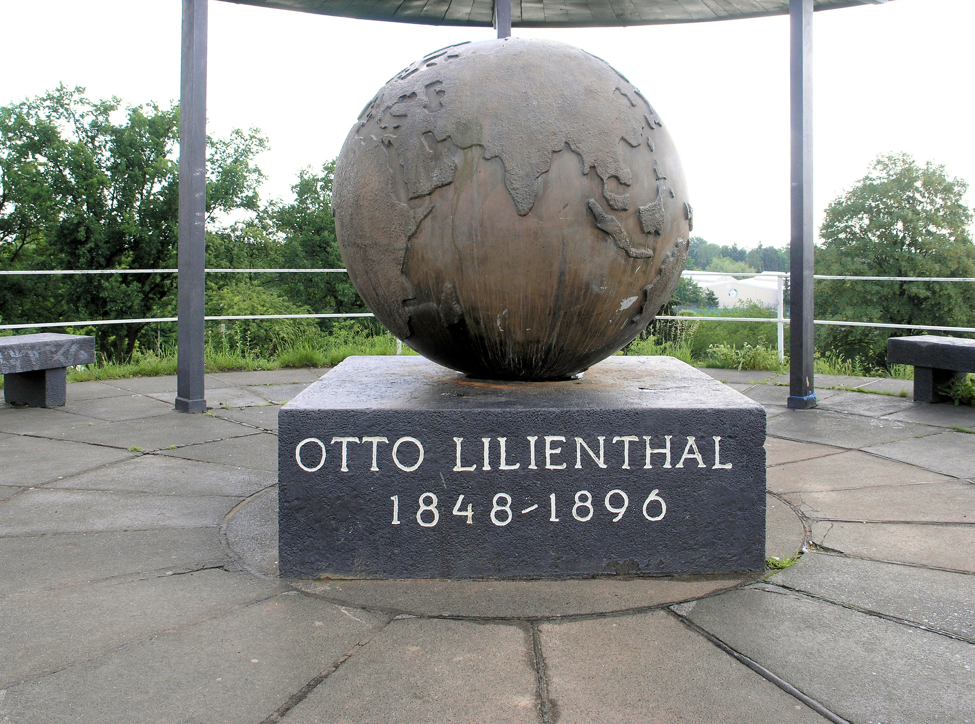 Quotes Otto Lilienthal Otto Lilienthal History