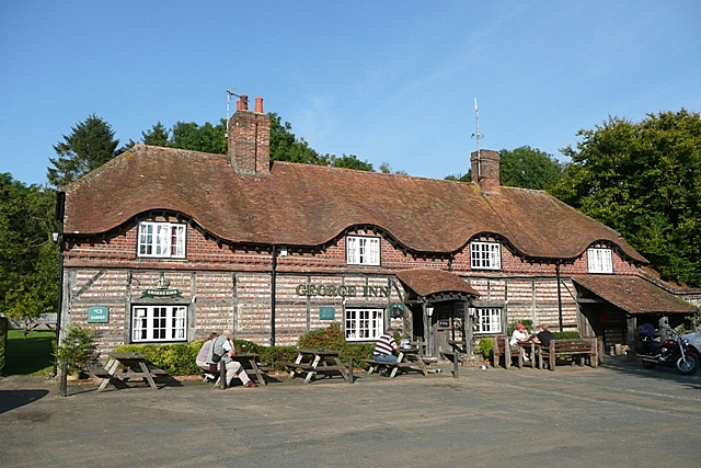 George Inn, Vernham Dean - geograph.org.uk - 985324.jpg