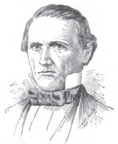 George Tyler Wood 2nd Governor of Texas