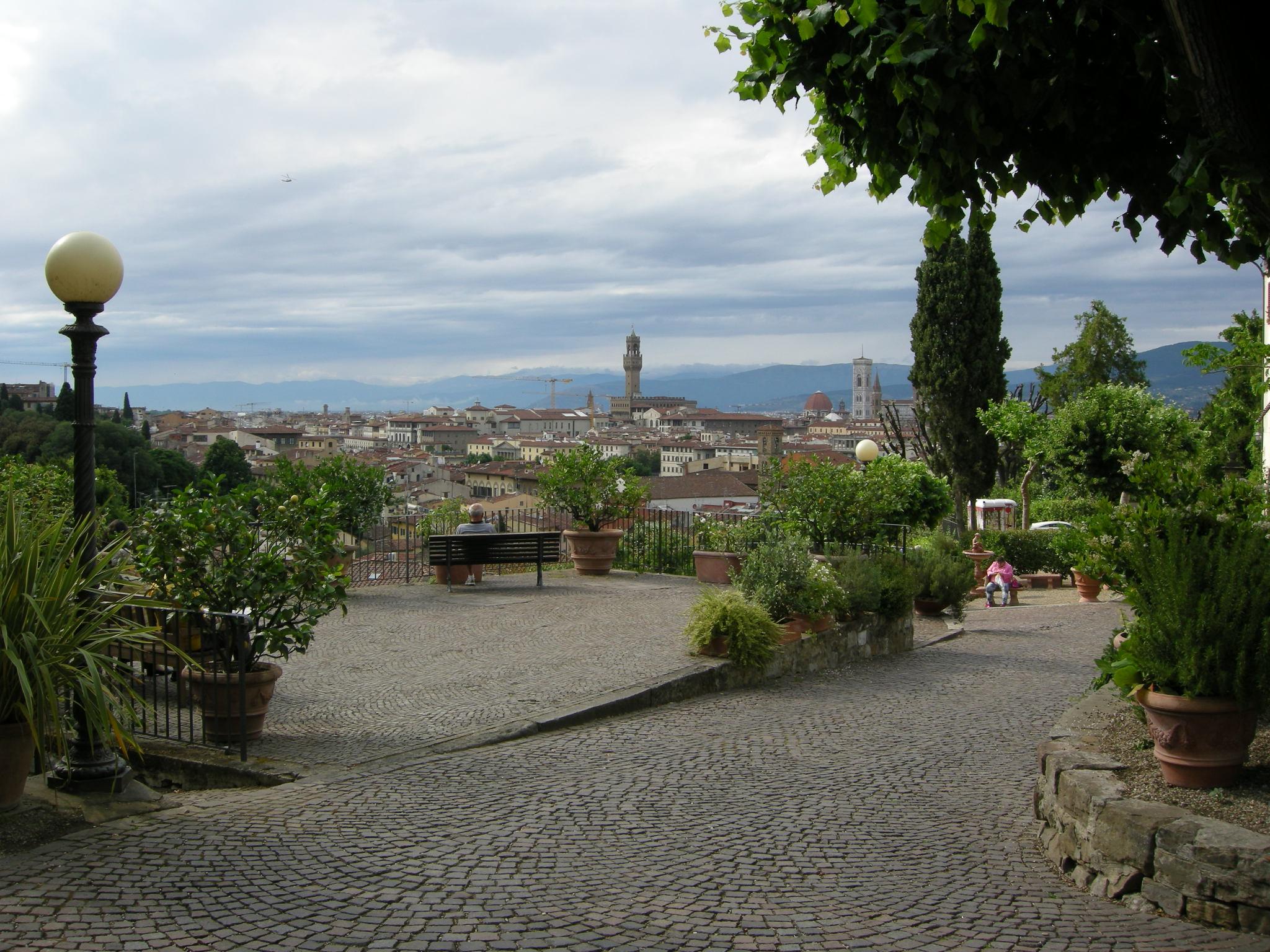 File giardino delle rose di firenze 10 jpg wikimedia commons - Giardino delle rose firenze ...