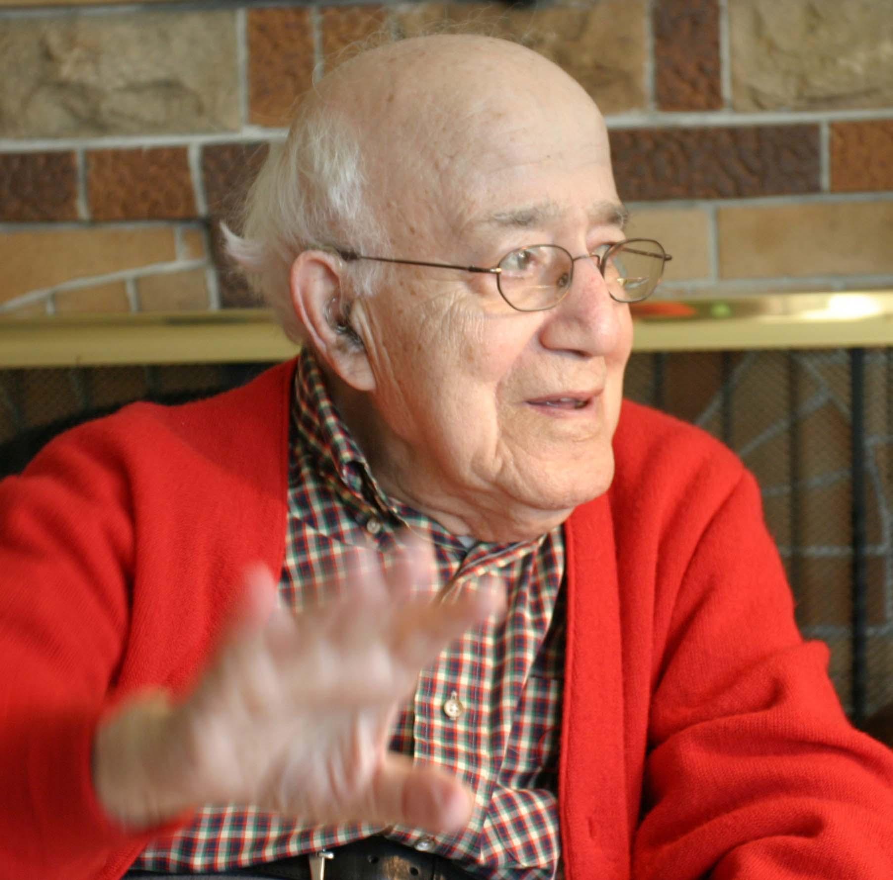 Carl Rakosi