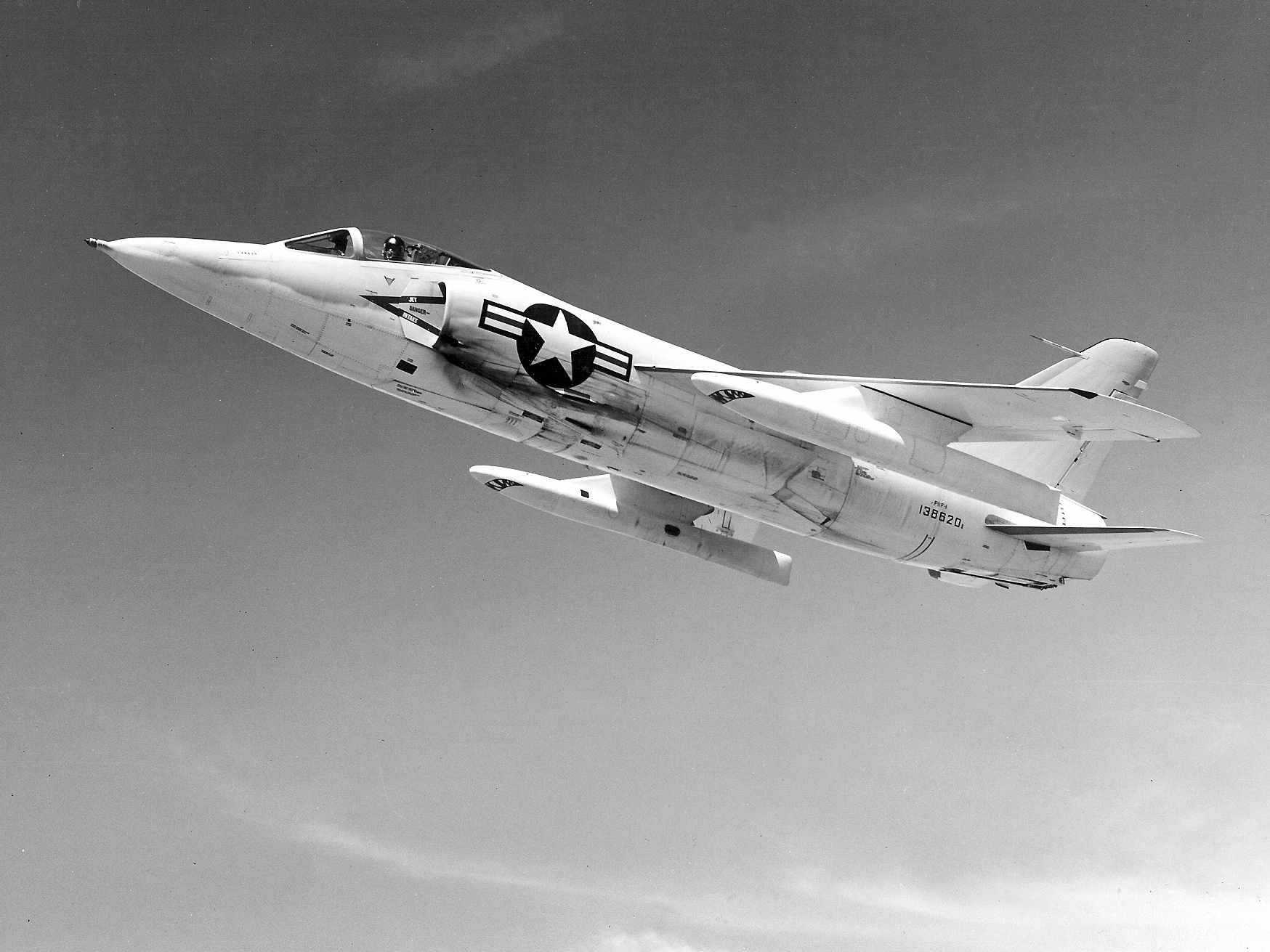 Opinions on Grumman F-11 Tiger