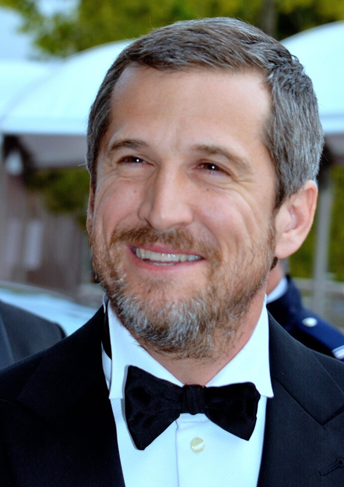 Guillaume Canet Wikipedia