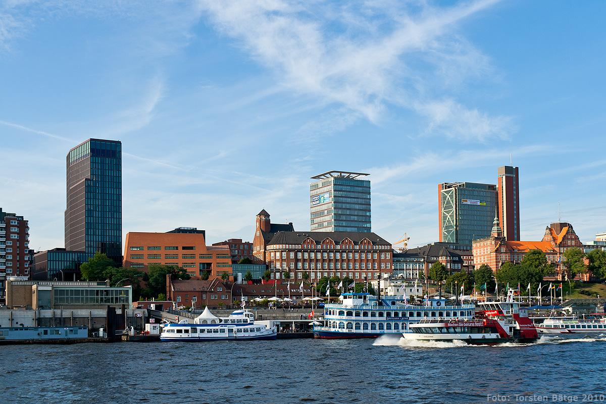 Atlantic Hotel Hamburg Initiativ