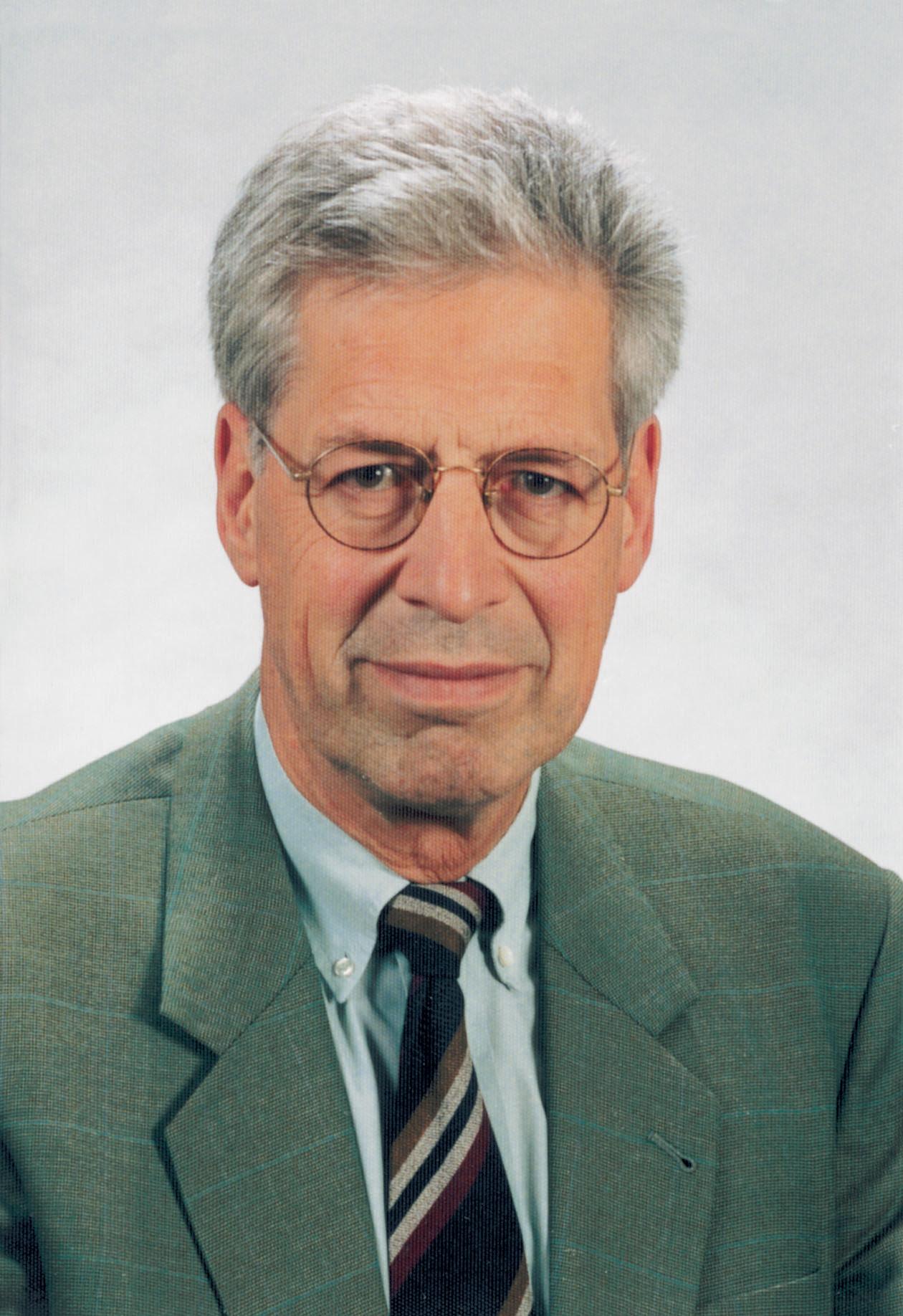 Henning Scherf Größe