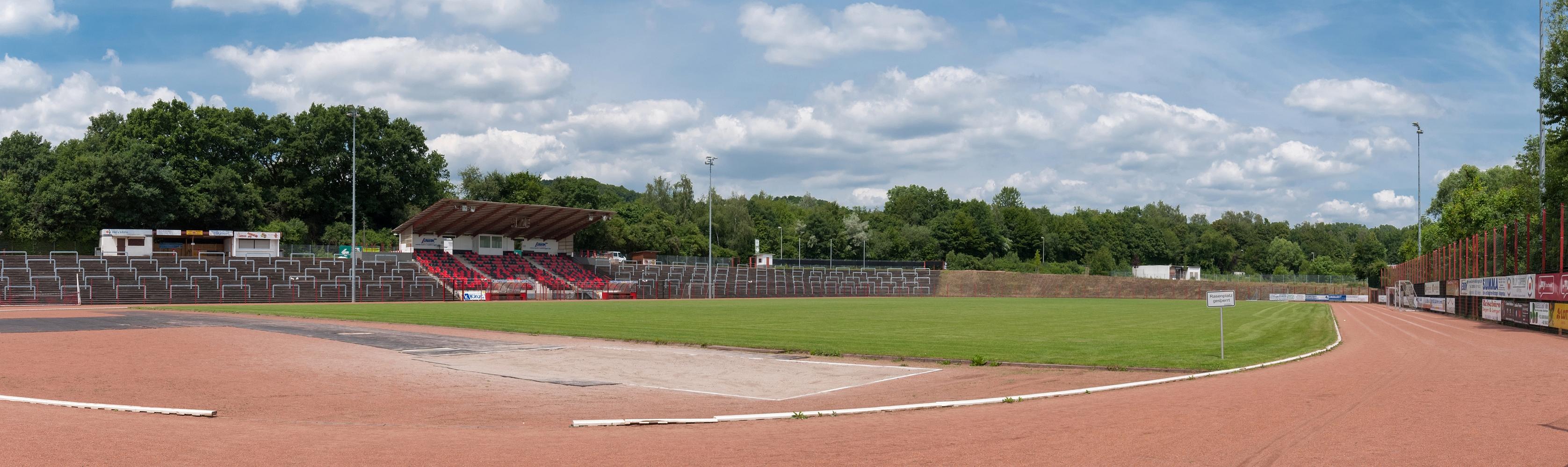 Hermann Neuberger Stadion