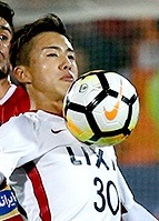 Hiroki Abe Japanese footballer