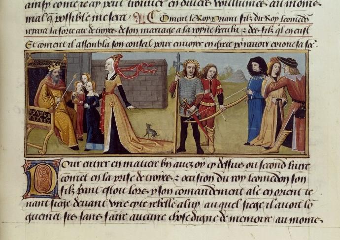 Figli di priamo wikipedia for Histoire des jardins wikipedia