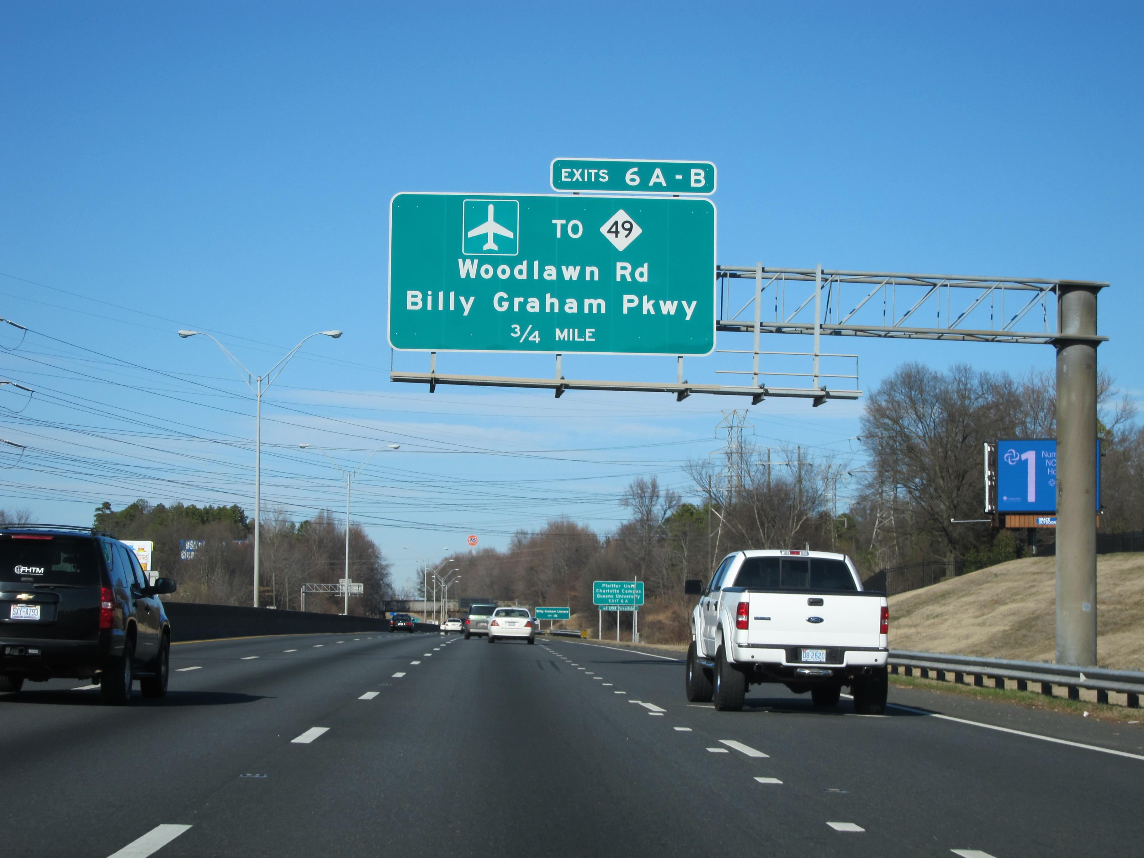 Interstate 77 Wiki Everipedia