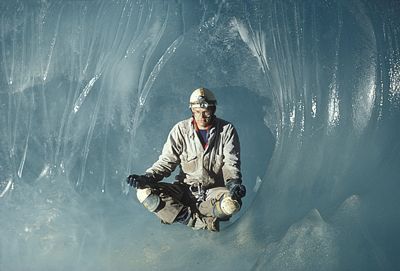 Ice cave - Wikipedia