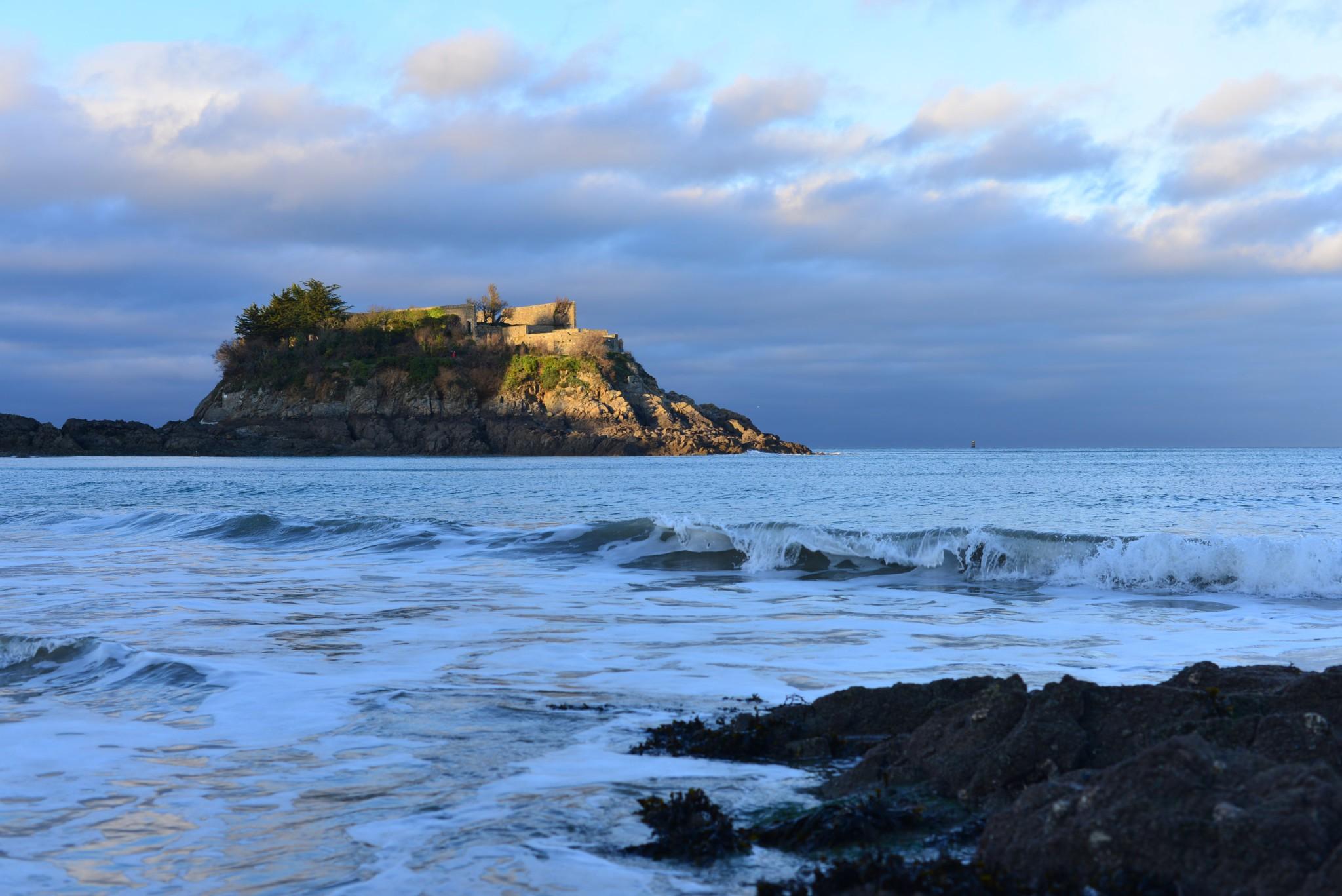 Dating i Bretagne Frankrike