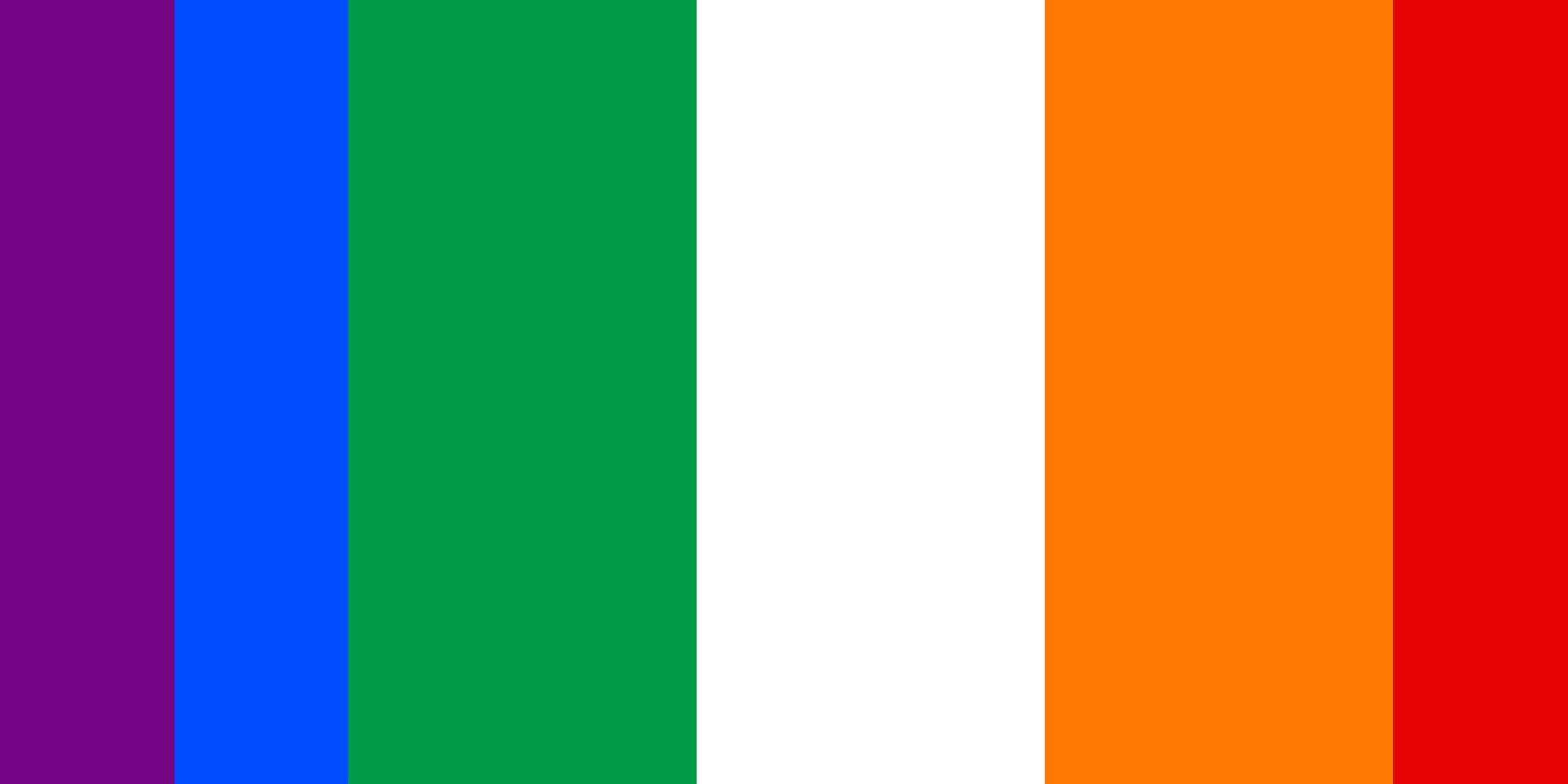 Irské homosexuální stránky
