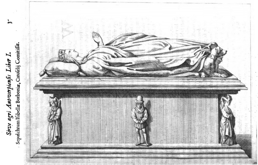 Isabella of Bourbon