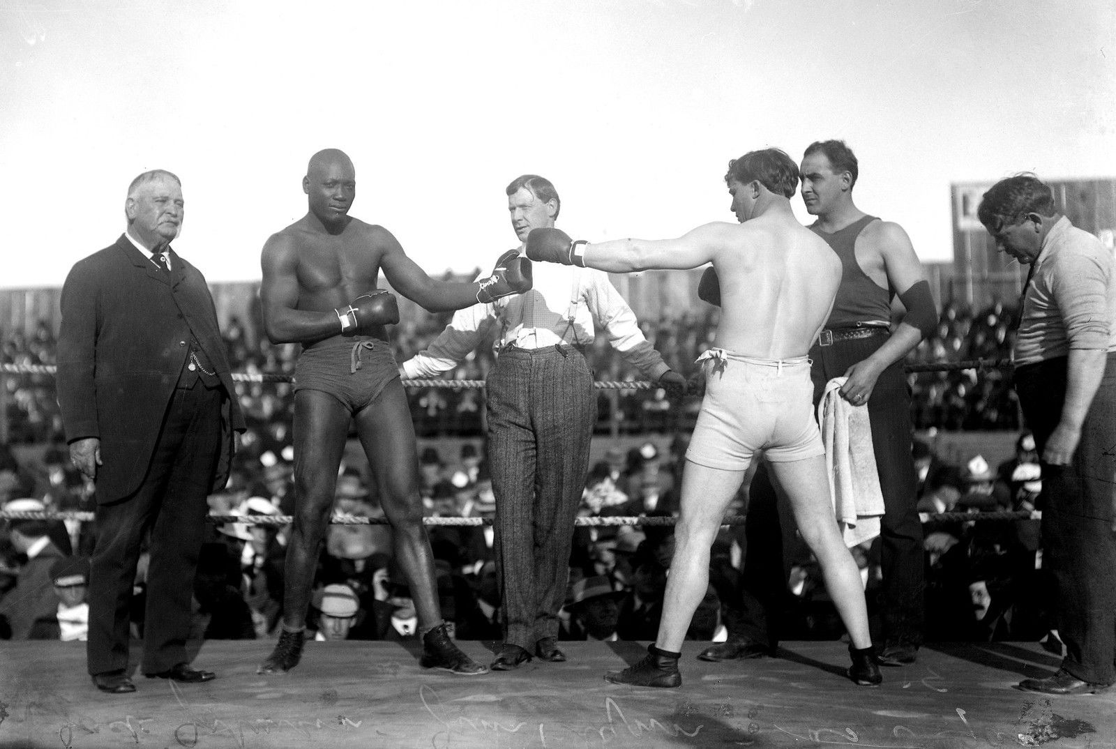 Image result for jack johnson boxer