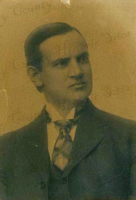 Son of A Bandit: Jesse James & The Leeds Gang