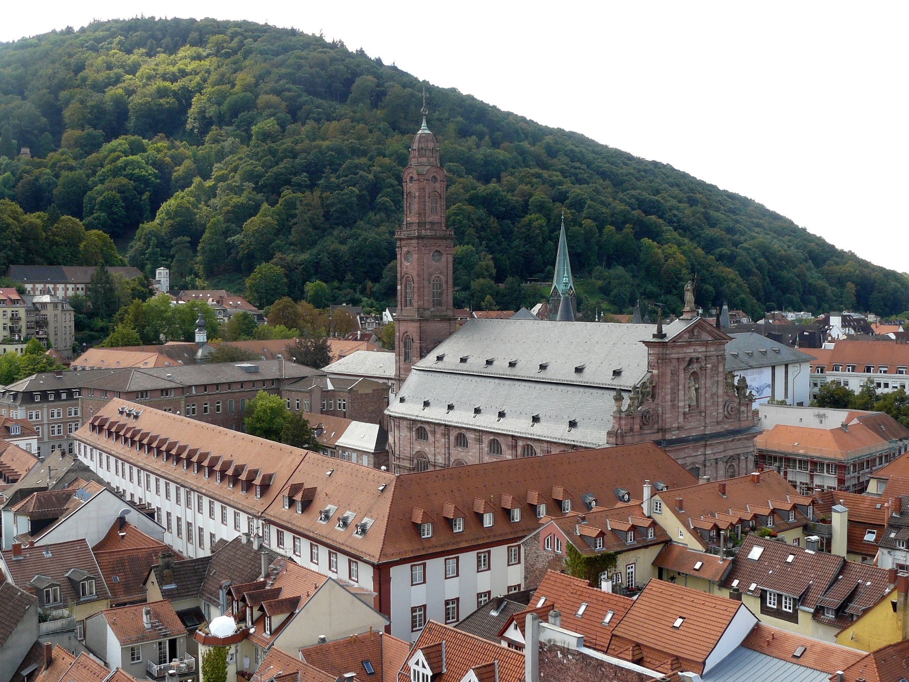 Jesuiittakirkko (Heidelberg)