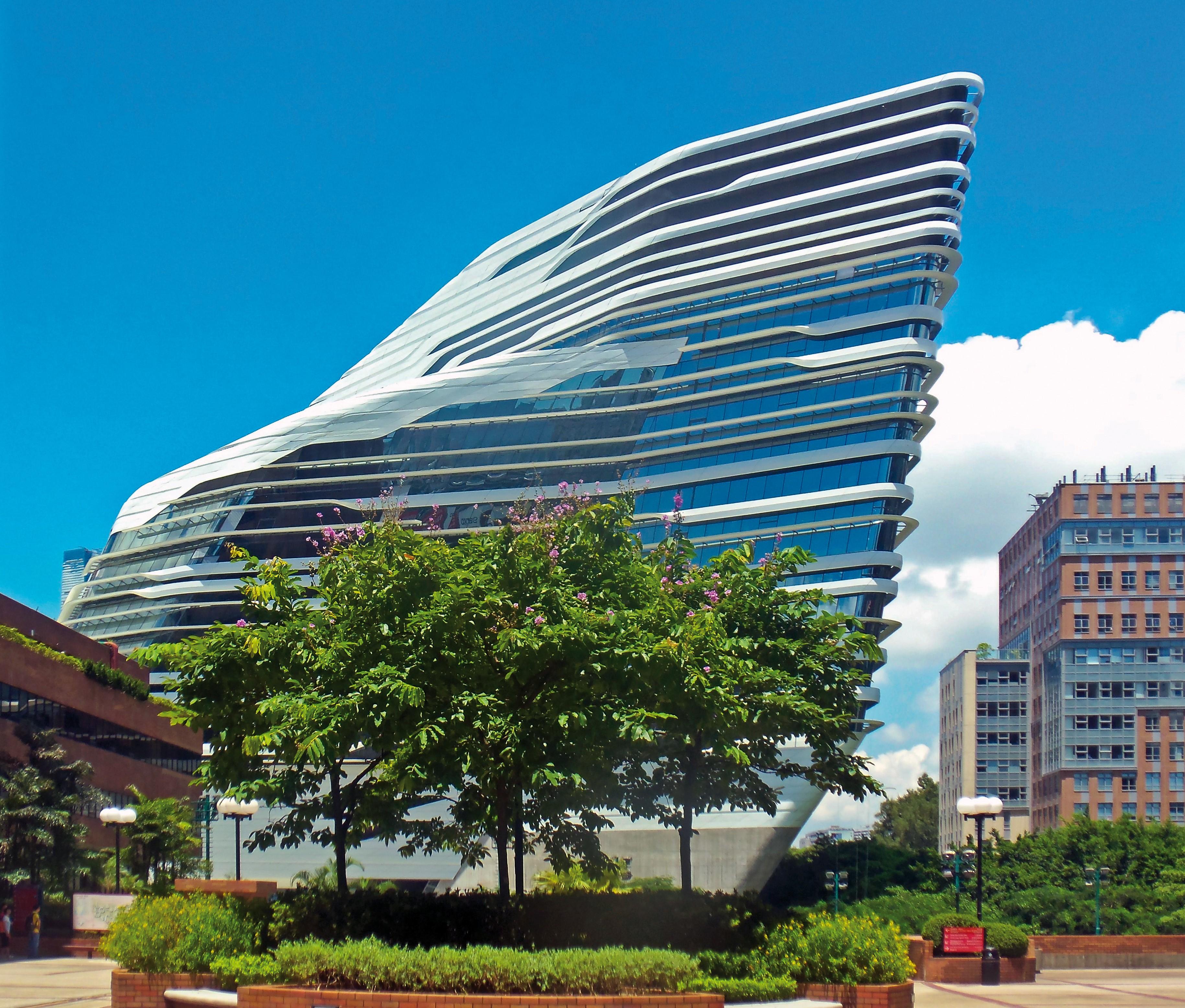 hong kong polytechnic